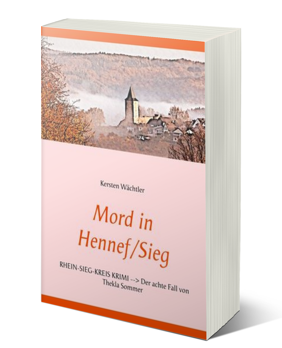 Mord in Hennef 3D